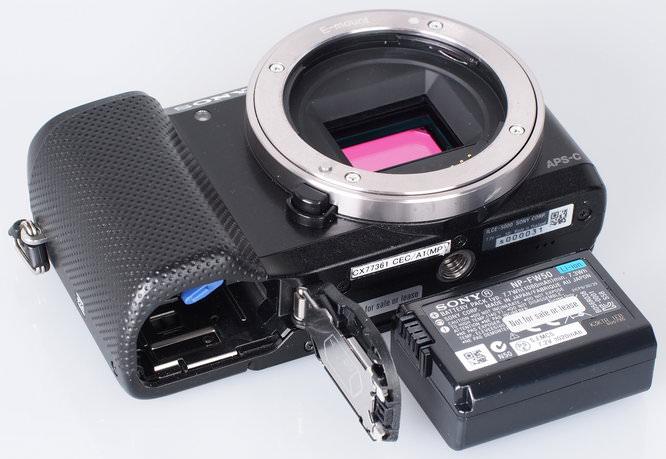 Sony Alpha A5000 ILCE 5000L (11)