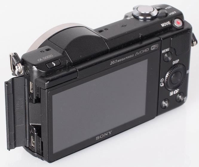 Sony Alpha A5000 ILCE 5000L (12)