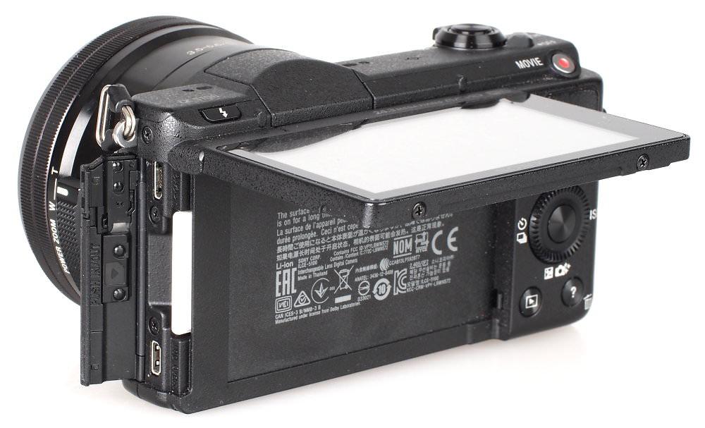 Sony Alpha ILCE A5100 (10)