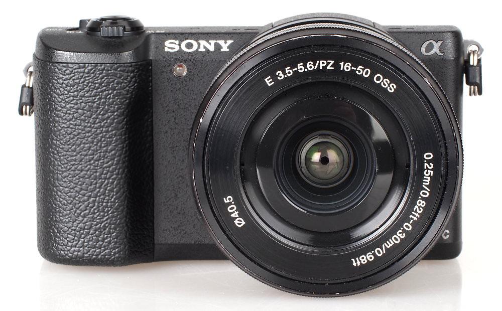 Sony Alpha ILCE A5100 (2)