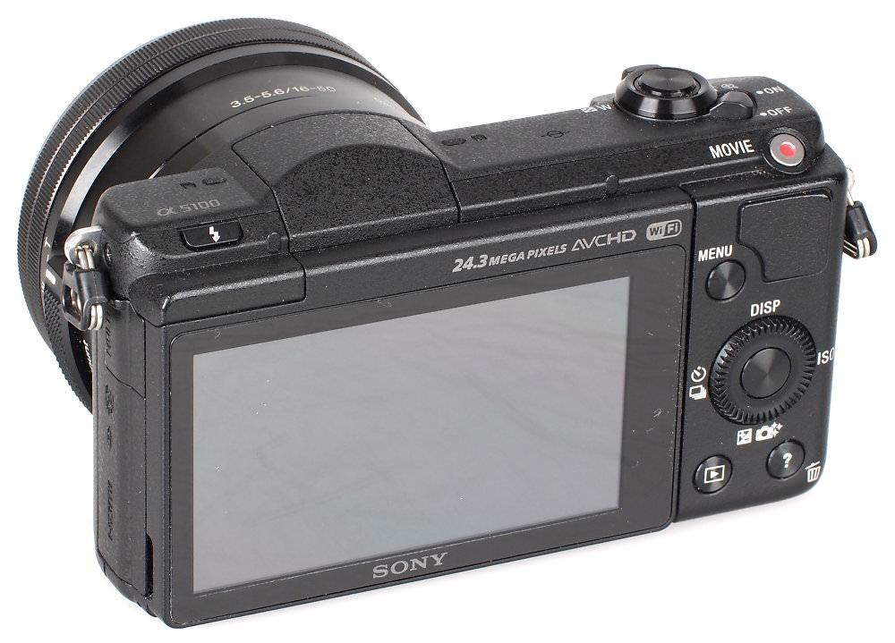 Sony Alpha ILCE A5100 (7)