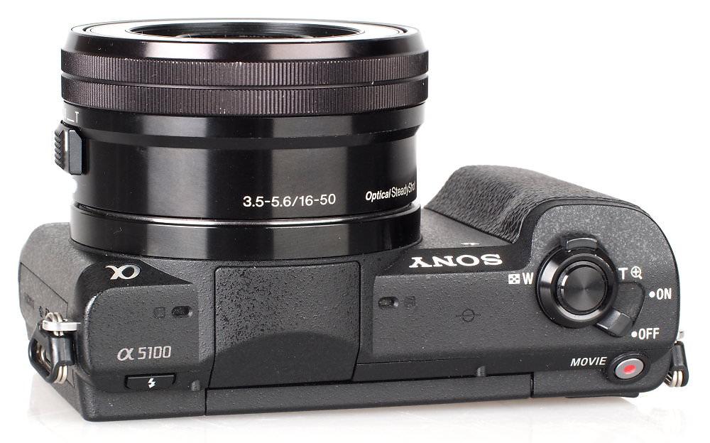 Sony Alpha ILCE A5100 (8)