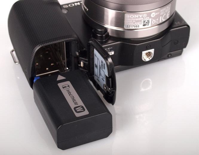 Sony NEX-5