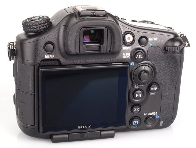 Sony Alpha Slt A99v (5)