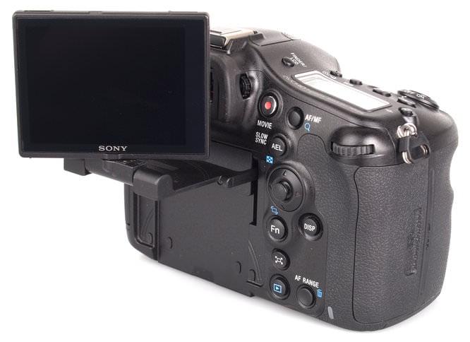 Sony Alpha Slt A99v (7)