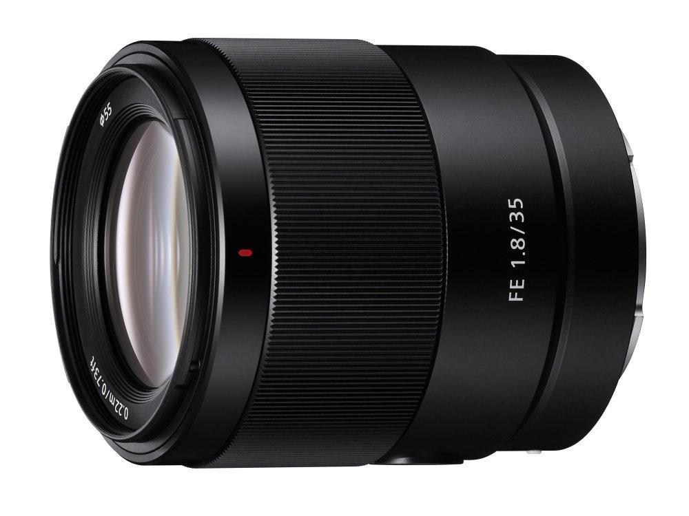 FE 35mm F/1.8