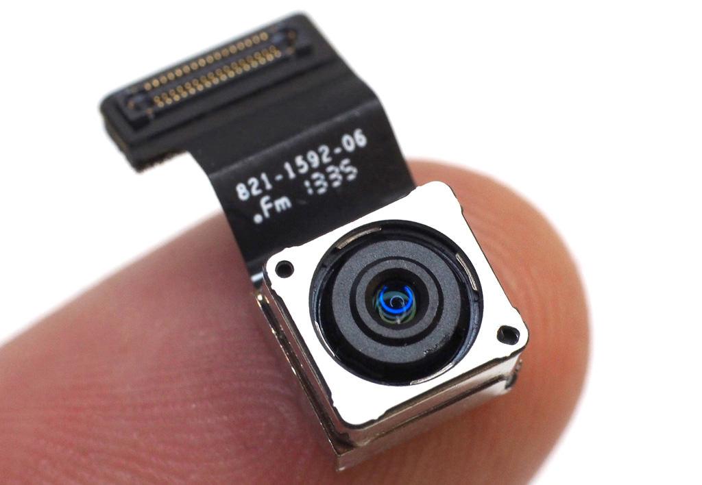 Smartphone camera unit