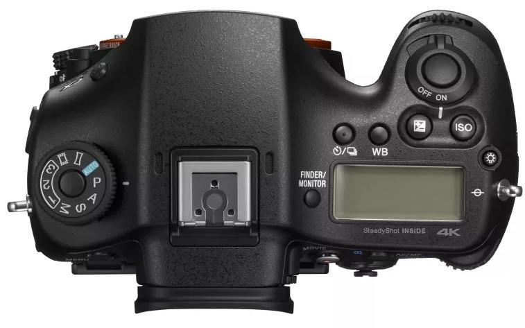 Sony Announces The A99 II Digital Camera