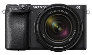 Sony Announce Alpha A6400 Mirrorless Camera With New Autofocus Features