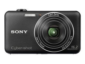 Cyber-Shot DSC-WX50