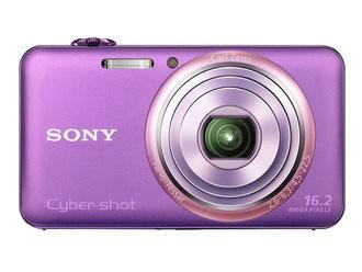 Cyber-Shot DSC-WX70