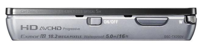 sony-cybershot-tx200v-top