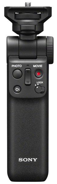 Sony shooting grip