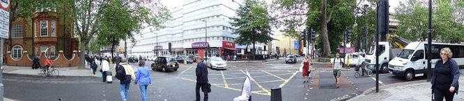 London Panoramic | 1/100 sec | f/3.3 | 4.3 mm | ISO 125