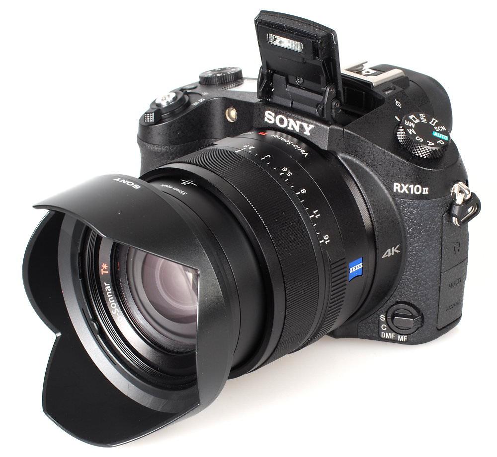 Sony Cyber Shot DSC RX10 M2 (3)