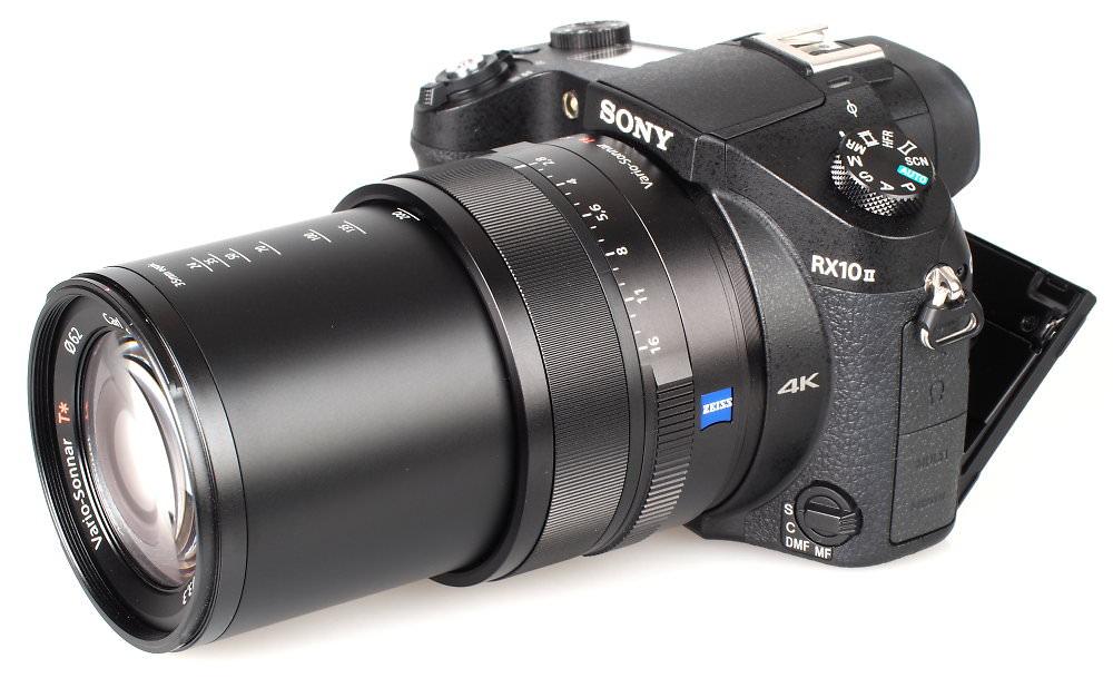 Sony Cyber Shot DSC RX10 M2 (4)