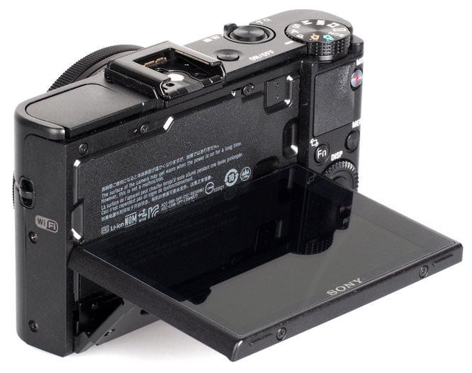 Sony Cyber Shot Rx100 II Large (8)
