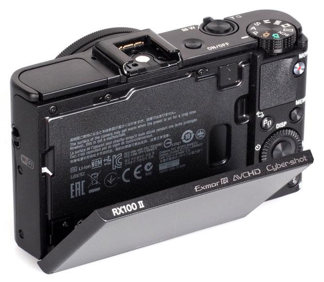Sony Cyber Shot Rx100 II Large (9)