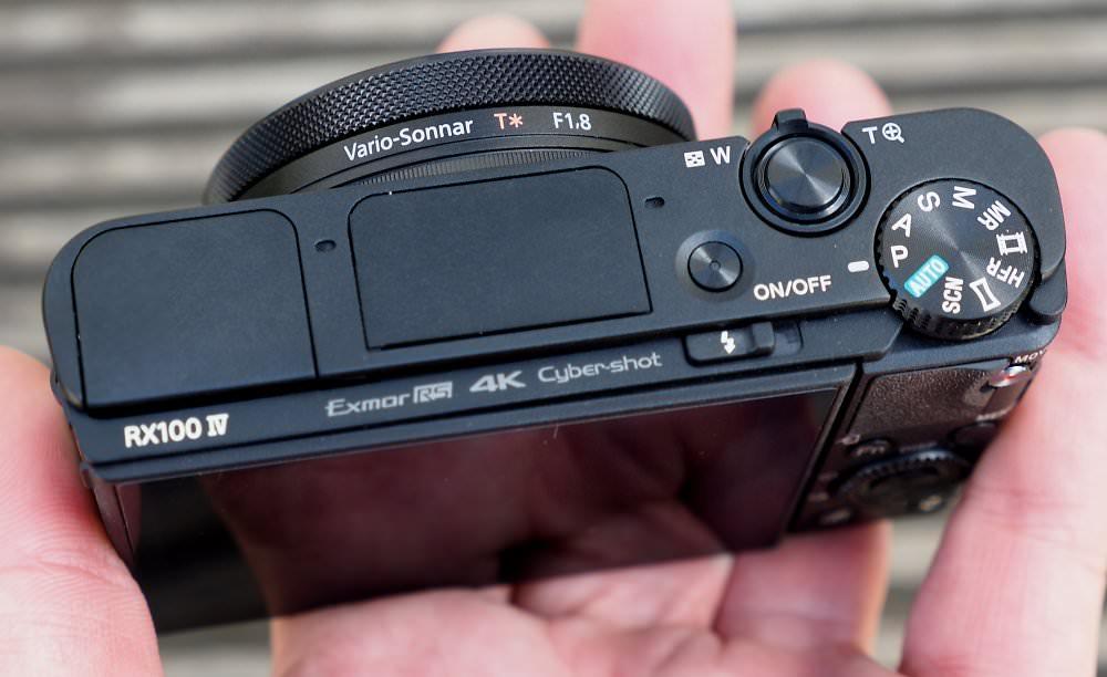Sony Cyber Shot RX100 IV (13)