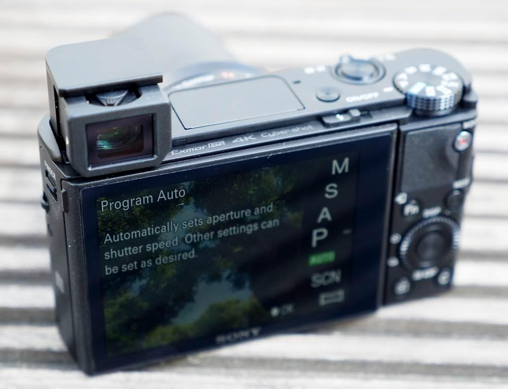 Sony Cyber Shot RX100 IV (4)