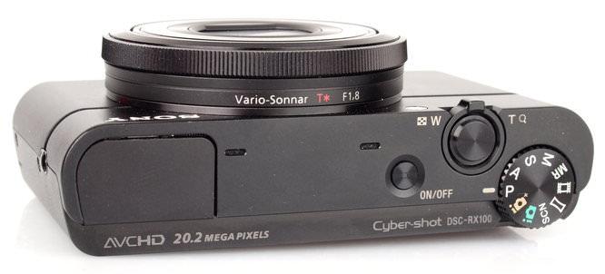 Sony Cybershot Rx100 (9)