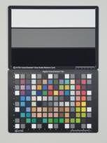 Sony Cyber-shot HX5 ISO400 noise test