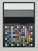 Sony Cyber-shot HX5 ISO800 noise test
