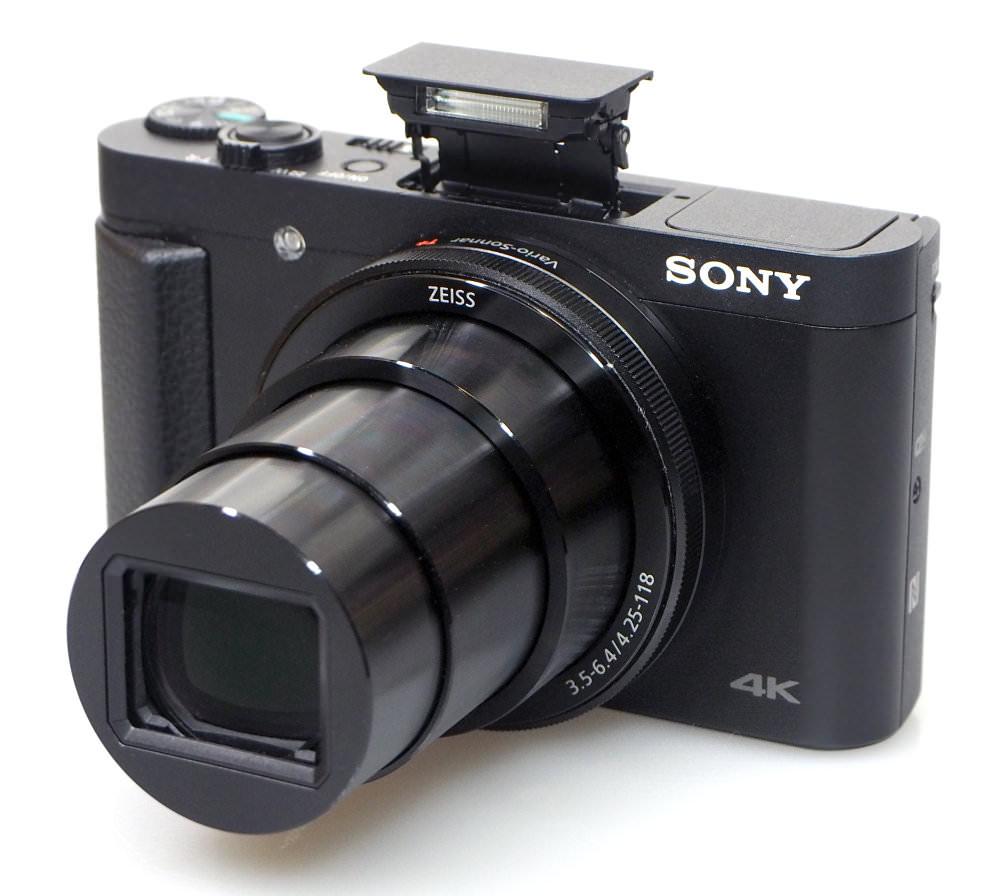 Sony Cyber Shot HX99 (4)