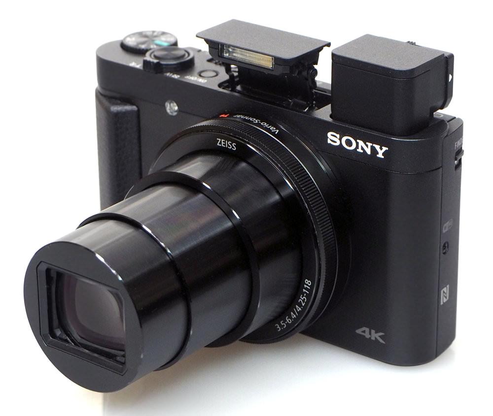 Sony Cyber Shot HX99 (5)