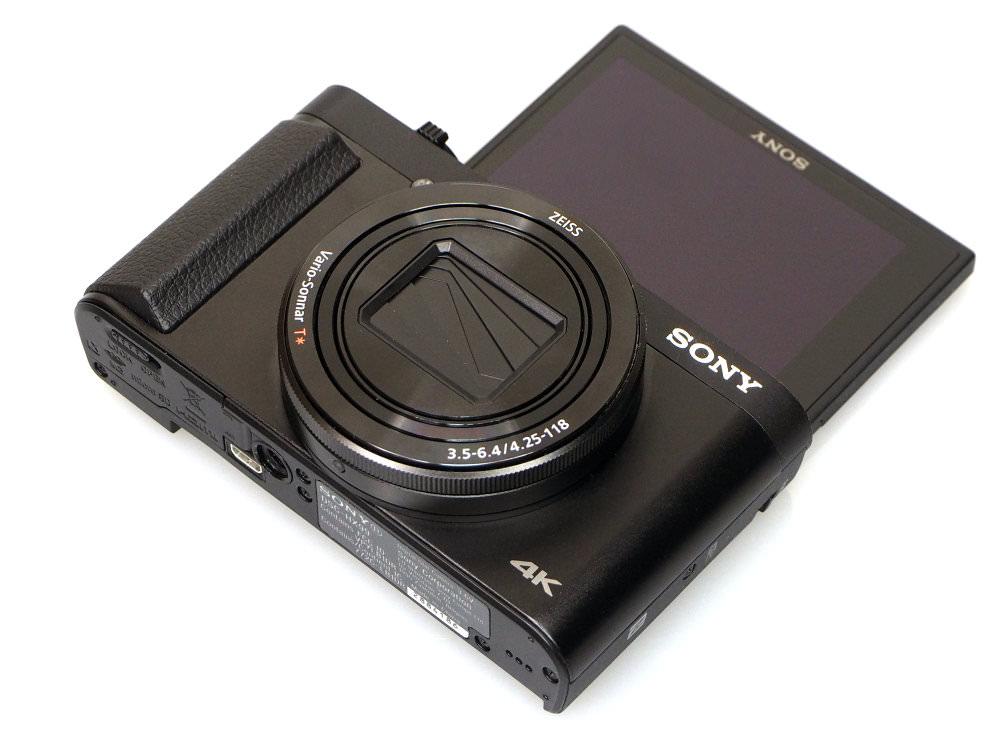Sony Cyber Shot HX99 (8)