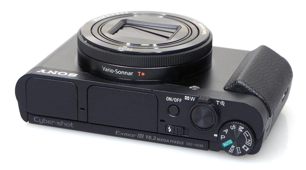 Sony Cyber Shot HX99 (9)