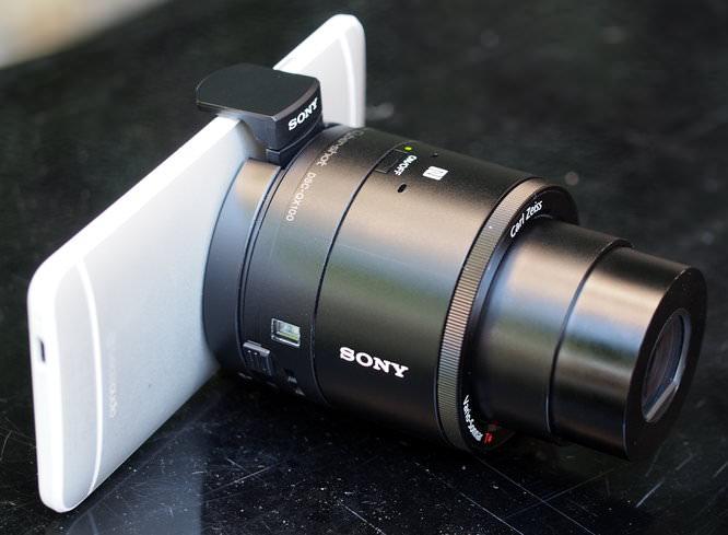 Sony Cyber Shot QX100 (13)