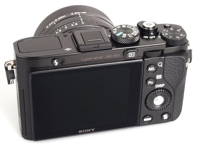 Sony Cyber Shot Rx1 (11)