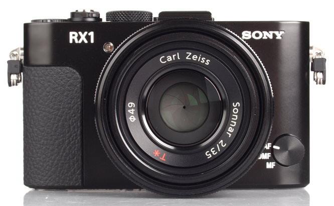 Sony Cyber Shot Rx1 (3)