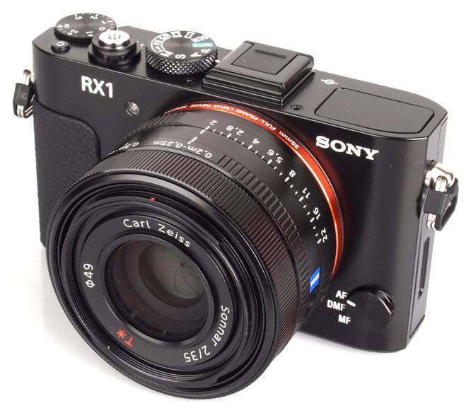Sony Cyber Shot Rx1 (7)