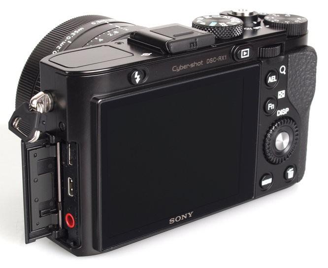 Sony Cyber Shot Rx1 (13)