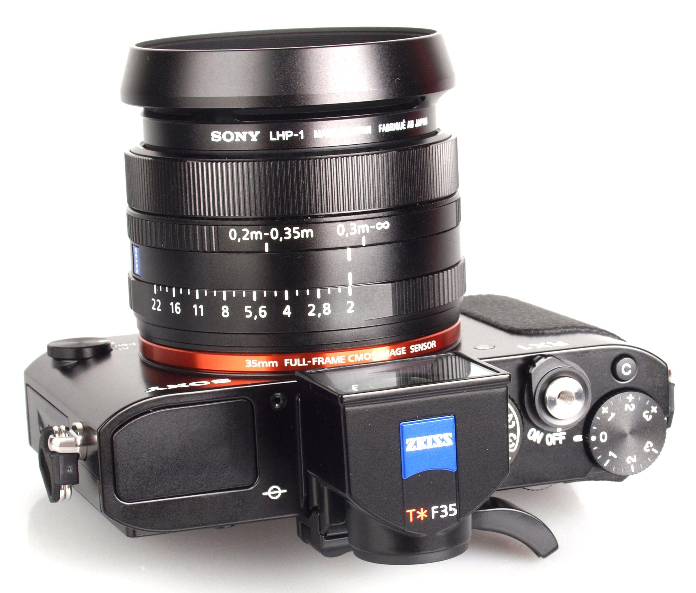 Sony Cyber-shot RX1 Sample Photos
