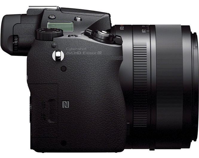 Sony Cyber Shot RX10 Highres (1)