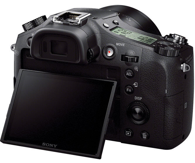 Sony Cyber Shot RX10 Highres (2)