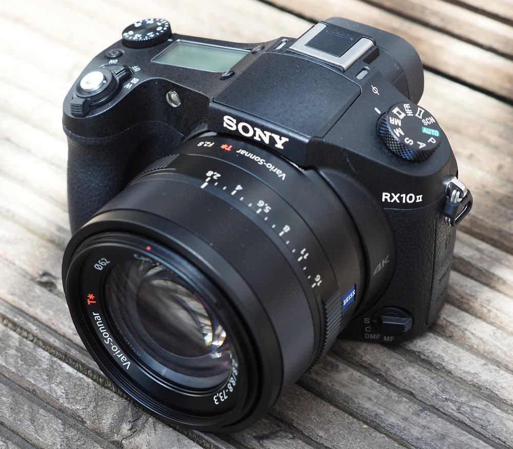 Sony Cyber Shot RX10 II (3)