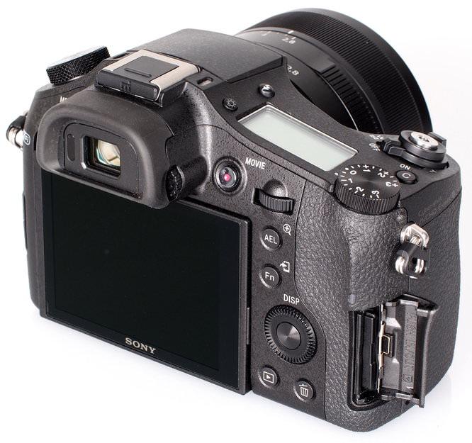 Sony Cyber Shot DSC RX10 (15)