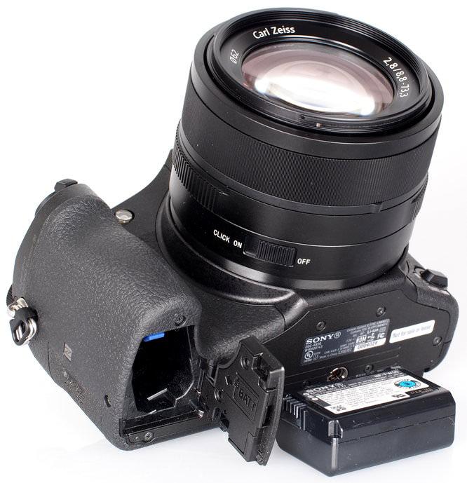 Sony Cyber Shot DSC RX10 (18)