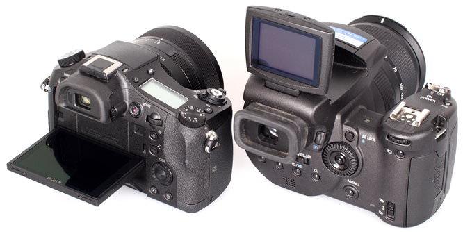 Sony Cyber Shot RX10 Vs Sony Cyber Shot R1 (8)