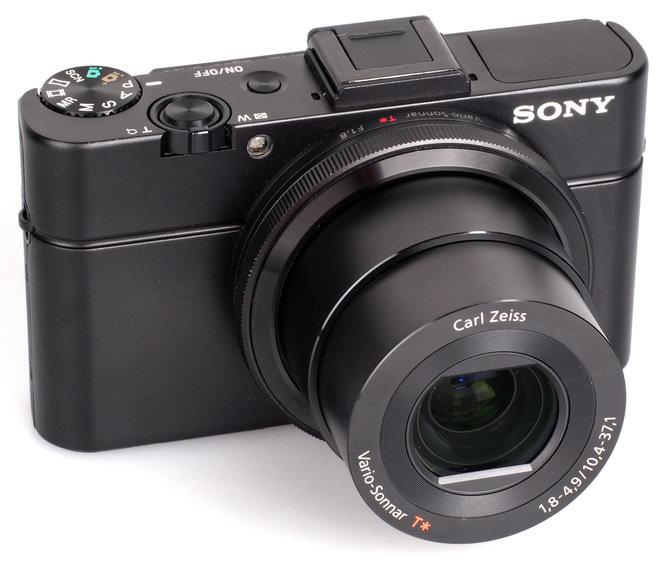 Sony Cyber Shot Rx100 II Large (4)