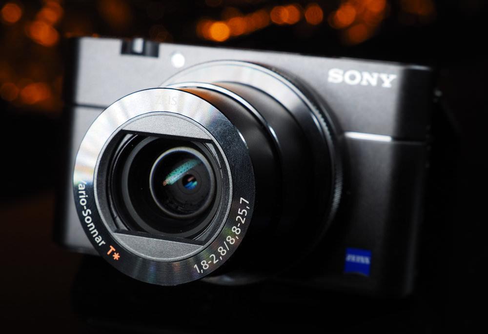 Sony Cyber Shot RX100 V (4)