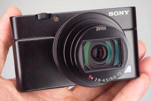 Sony Cyber-shot RX100 VI Review