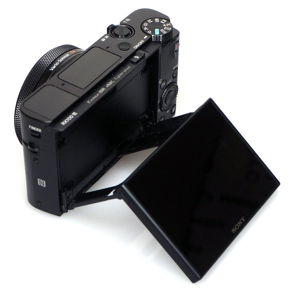 Sony Cyber Shot RX100 VI (13)