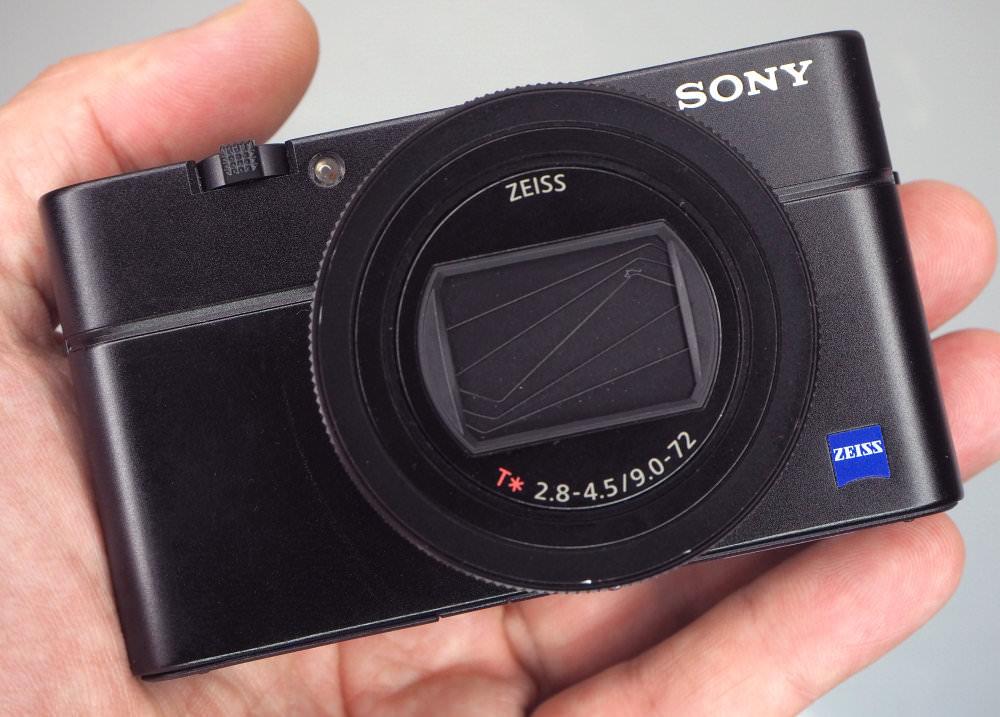 Sony Cyber Shot RX100 VI (14)
