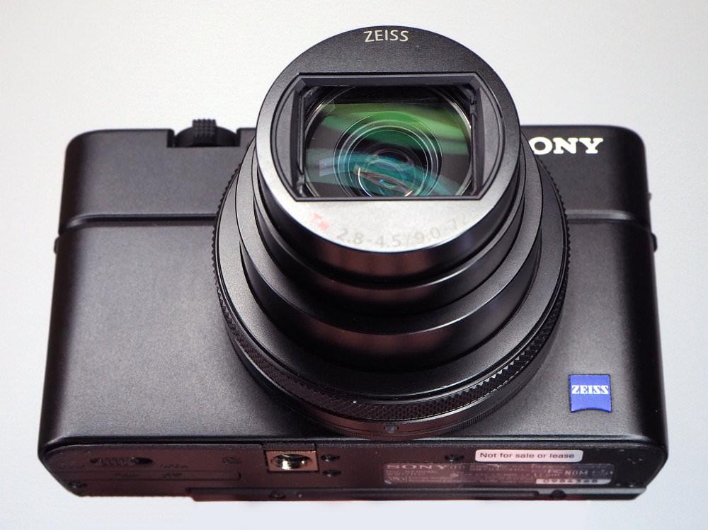 Sony Cyber Shot RX100 VI (16)