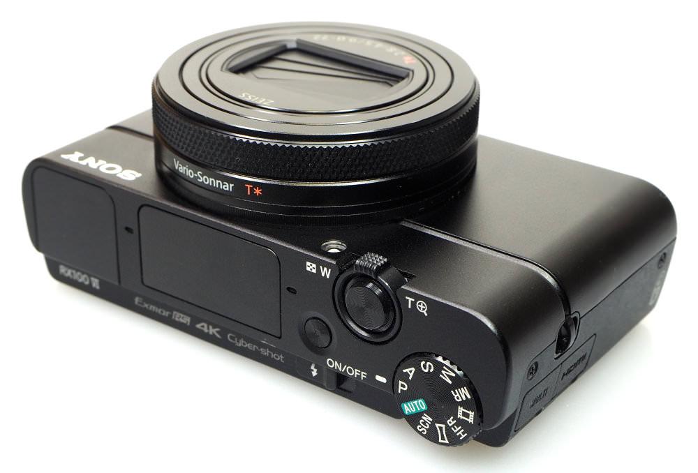 Sony Cyber Shot RX100 VI (5)
